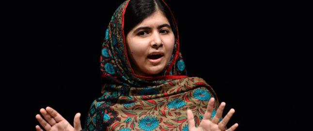 Pakistanske skoler overholdt anti-Malala-dagen