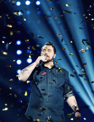 Slik blir nye Melodi Grand Prix