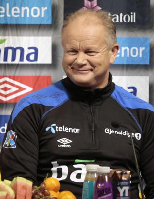 Norge er ikke verst i Norden p� ny FIFA-ranking