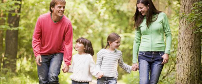 Kravene til v�re barn er mange - og de blir stadig flere