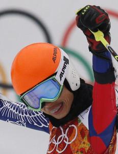Utestenger Vanessa Mae i fire �r etter juks i OL-kvaliken f�r Sotsji