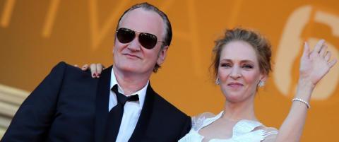 Quentin Tarantino vil lage tre filmer til - og s�  pensjonere seg