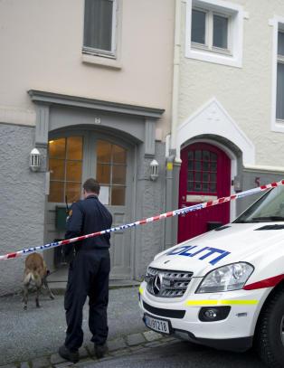 Kvinne d�mt til tolv �rs fengsel for drap i Bergen