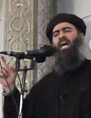 Hevder terrororgruppene IS og al-Qaida skal samarbeide i Syria