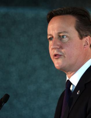 Britene vil nekte fremmedkrigere � vende hjem