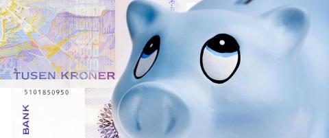 Pensjonsreformene g�r for sakte