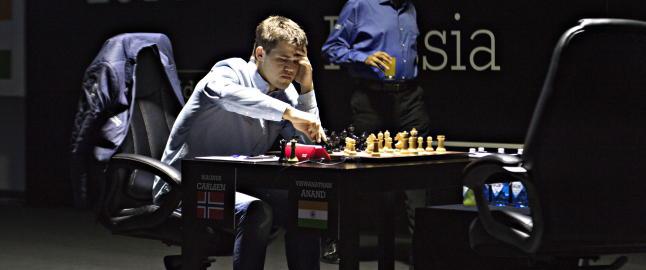 Kan SV bli selve sjakkpartiet?