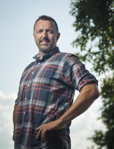 �Farmen�-Olav anklages for dyremishandling
