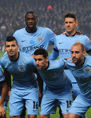 Premier League-spillerne tjener desidert mest