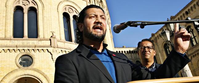 Islamsk R�d Norge terrorlistet av Emiratene