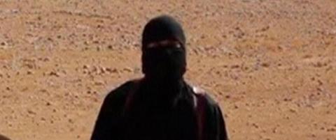 �Jihadisten John� truer med terrorangrep p� gata i Vesten
