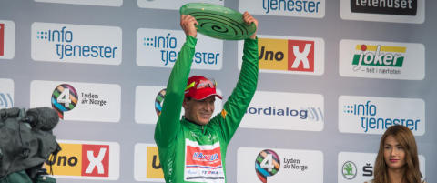 Lover t�ffere l�yper i Tour of Norway