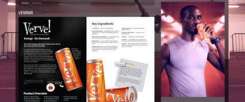 Jays Ndure reklamerer for kontroversielt pyramideselskap