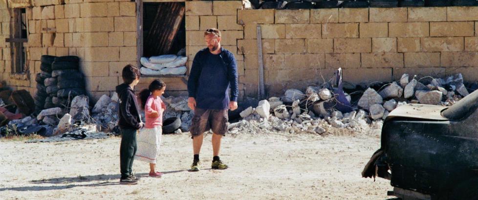 �pent brev ford�mmer norsk Syria-film