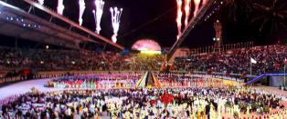Doha skal arrangere friidretts-VM i 2019