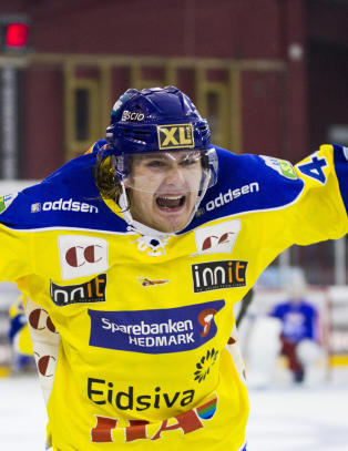Storhamar klar for NM-finale mot Oilers