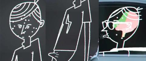 Kviser, stemmeskifte og tidlig s�davgang i Vegvesen-kampanje