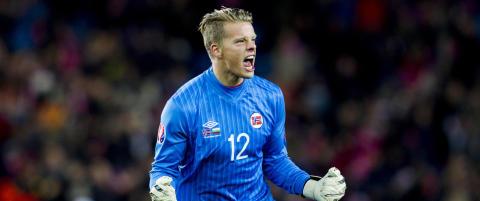 Nyland og Molde i forhandlinger med Everton