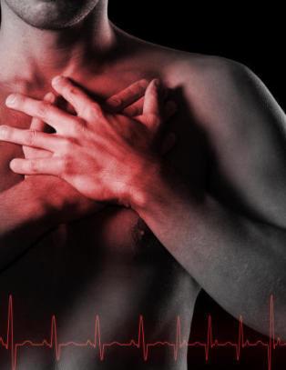 Slik påvirker diabetes din hjerte-risiko