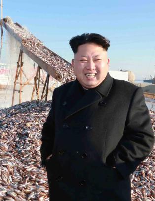 Nord-Korea med trusler om nye atomtester