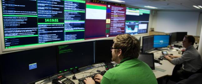 NSM lanserer �statsautorisert hacking� etter Null_CTRL