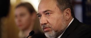 - Hamas plan om � drepe Israels Liberman avsl�rt