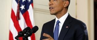 Obama gir n�r fem millioner innvandrere mulighet til lovlig opphold