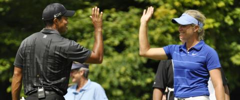 Hevder Tutta jobber med Tigers eks-trener