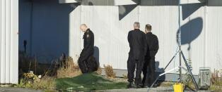 Fant DNA fra drapssiktet ektemann p� �stedet der Narges (27) ble drept