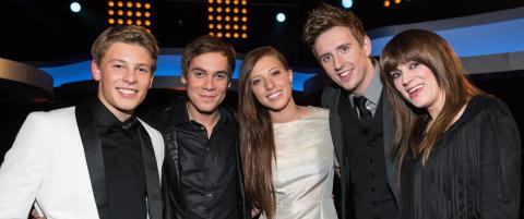 Her er Idol-finalistenes egne l�ter