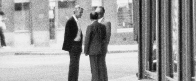 MI6-dokumenter: Den hemmelige jakten p� Treholt