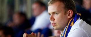Den mystiske fotballoligarken Sergei (29) forsvant sporl�st fra Ukraina. N� skal han ha f�tt serbisk pass