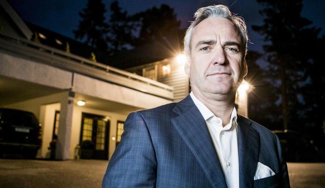 Vant rettsstrid om Stein Erik Hagens gamle villa: - Godt � se at juridiske tyngde�lover ogs� gjelder for medlemmer av milliard�rklubben