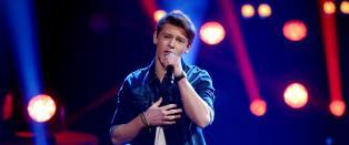 �Idol�-finalistene synger sin f�rste �hit�