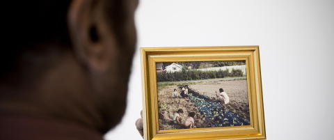 Skal ha utnyttet gartnere som slaver: - Lusel�nn, fikk ikke forlate gartneriet eller snakke med nordmenn