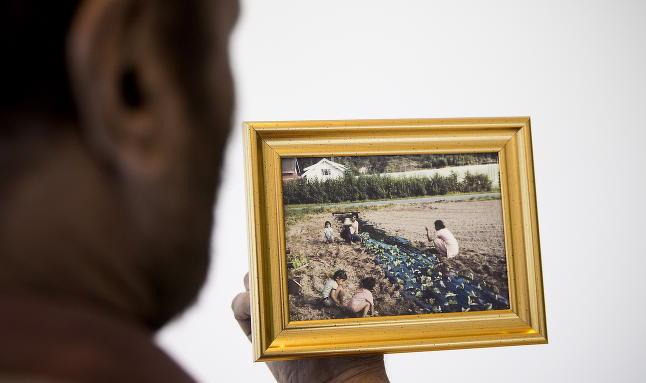 Skal ha utnyttet gartnere som slaver