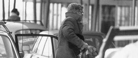 PST frigir hemmelige dokumenter: Panikk og lammelse i KGB etter Treholt-avsl�ringen