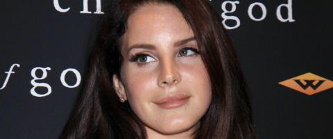 Nekter all befatning med mystisk Lana Del Rey-voldtektsscene