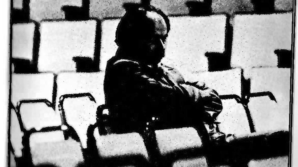 Stirret: det er ingen mangel på sære historier fra sjakkens verden
