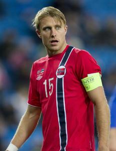Skjelbred kaptein i Hertha-seier