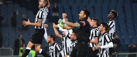 Juventus og Romas storform fortsetter
