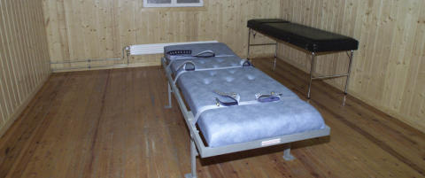 Bergen fengsel sl�r alarm om farlige fanger