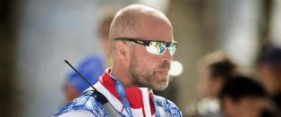 Frykter for l�pernes sikkerhet under VM i Falun