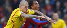 Skrekkrekka fortsetter for Liverpool etter kollaps