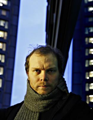 Skrekk-roman k�ret til tidenes beste ungdomsbok