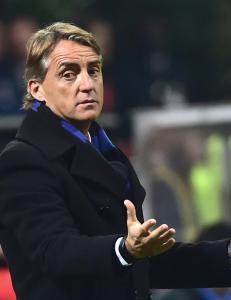 Uavgjort i Mancinis Inter-comeback