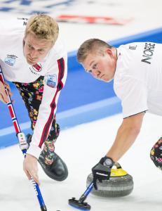 Ny norsk EM-seier i curling