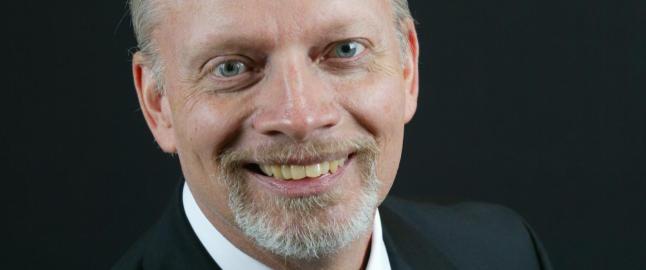 John Smid ledet gruppe som skulle �kurere� homofile. N� har han giftet seg med en mann