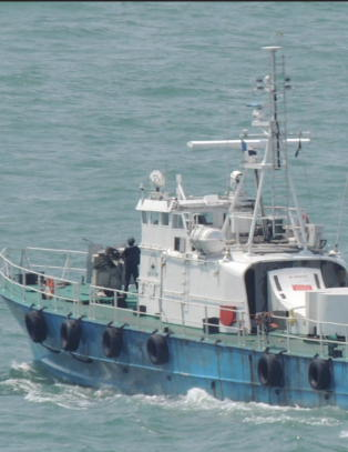 Omfanget av krigsskip-skandalen vokser