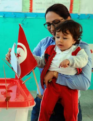 Ny valgomgang m� avgj�re valget i Tunisia